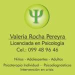 Valeria Rocha